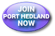 JOIN PORT HEDLAND