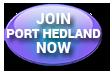 JOIN PORT HEDLAND
